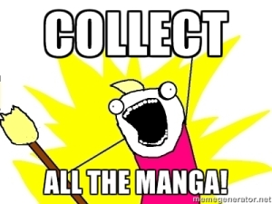 collectallthemanga