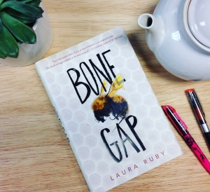 """Book Review: """"The Bone Gap"""" by Laura Ruby 
