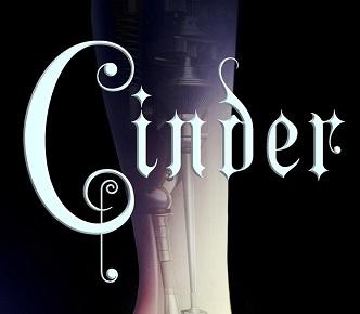 Cinderfeatured