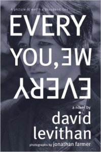 Every You, Every Me by David Levithan Find it here. Evan is haunted by the loss of his best friend, but when mysterious photographs start appearing, he begins to fall apart as he starts to wonder if she has returned, seeking vengeance.