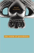 The Realm of Possibility by David Levithan Find it here. A variety of students at the same high school describe their ideas, experiences, and relationships in a series of interconnected free verse stories.