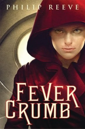 "Book Review: ""Fever Crumb"" by Philip Reeve"