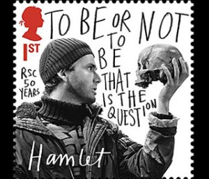 Hamlet David Tennant