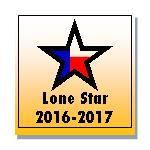 Lone Star Reading List 2017