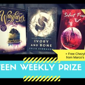 Teen Weekly Prizes